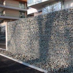 Gard gabioane plasa sudata Pallas