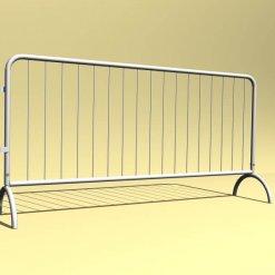 Garduri mobile Transenna