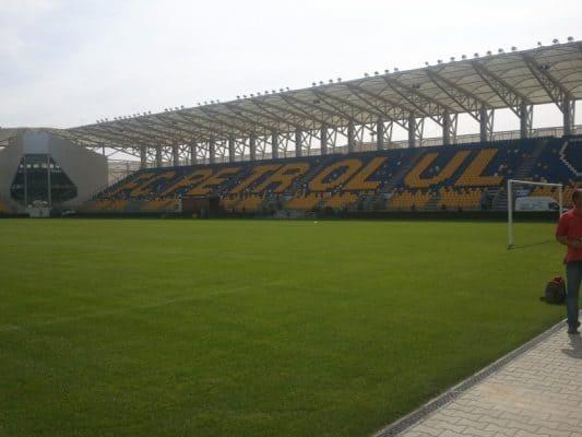 Stadionul Petrolul Ploiesti
